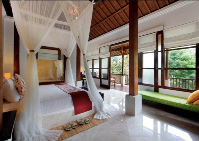 Cristinas Break Up Retreat Sanctuary in Bali