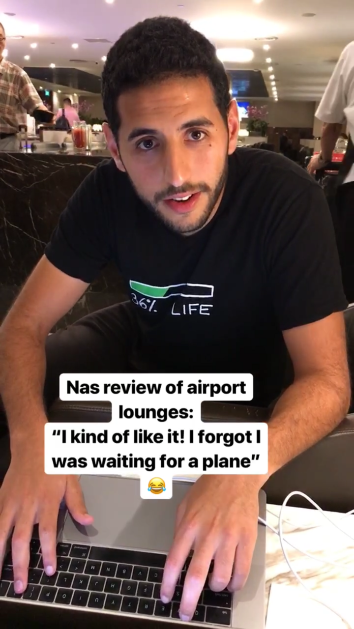 priority pass review experience